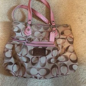 Coach Bags - Authentic coach purse